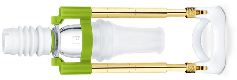 法罗山plus+是法罗山forte的可选延长杆