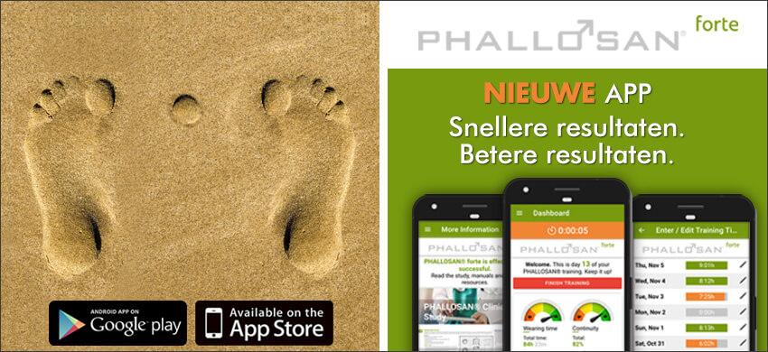 PHALLOSAN App