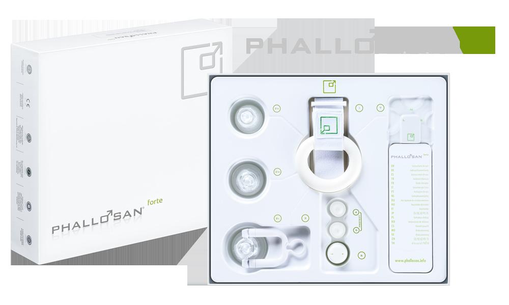 Phallosan Forte Set